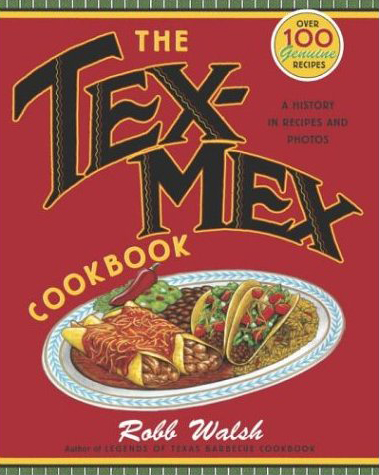 Recipes to make mexican food