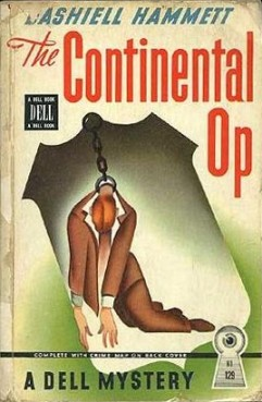 ContinentalOp